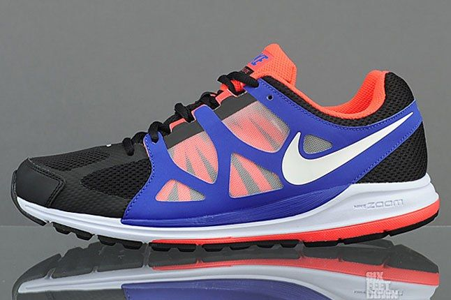 Nike Air Zoom Blue Infrared 1