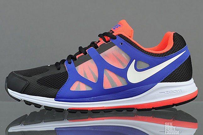 Nike Air Zoom Blue Infrared 1