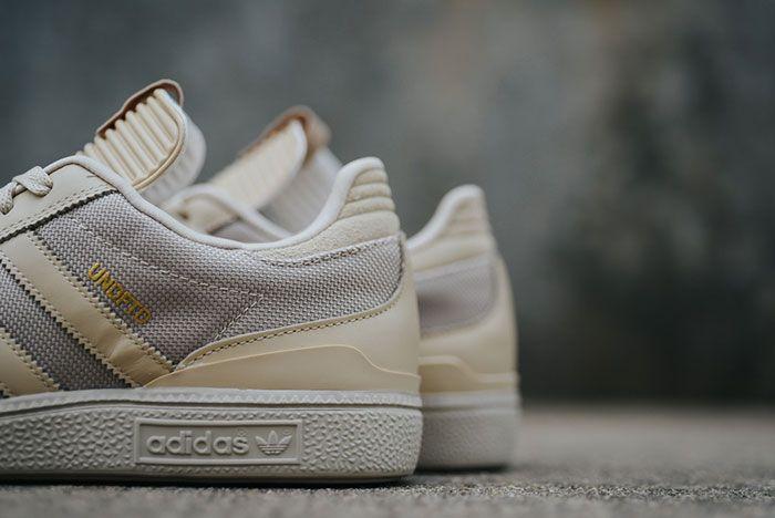 Undftd X Adidas Busenitz 2