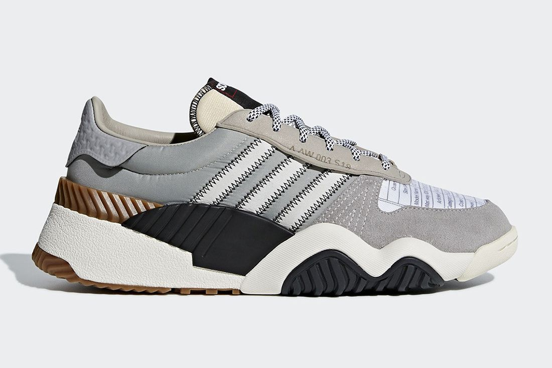 Alexander Wang X Adidas Turnout Trainer 7