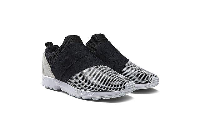 Adidas Zx Flux Slip Ons 4