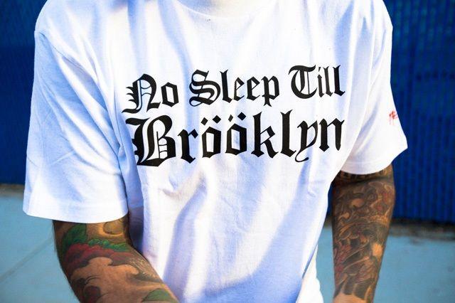 Ssur Watch Witness Coney Island Lookbook 2