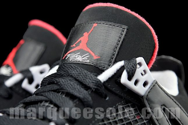 Air Jordan 4 Bred Gs 06 1
