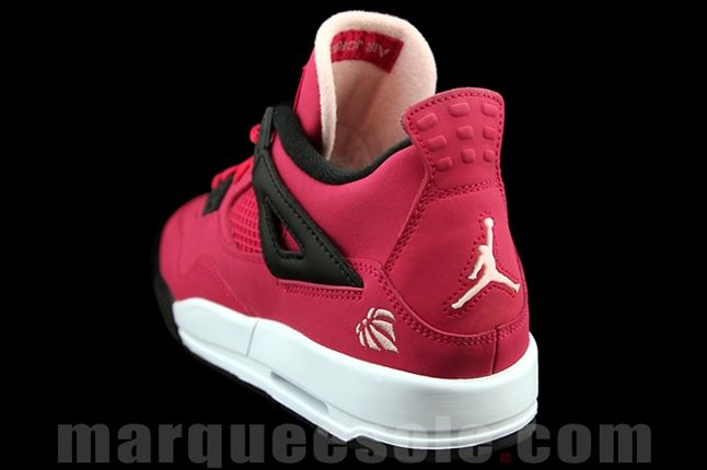 Air Jordan 4 For The Love Of The Game Gs 5 1