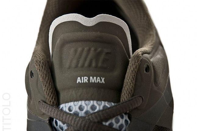 Nike Air Max 2012 Tongue 1