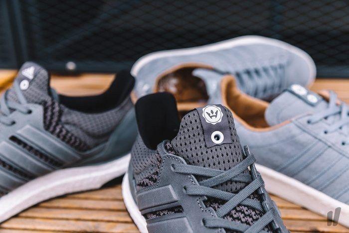 High Snobiety Adidas 1