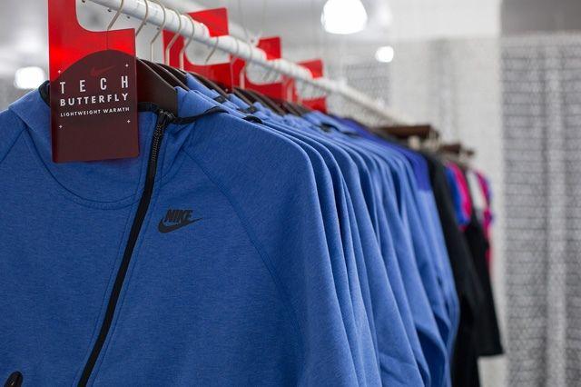 Nike Tech Pack Studio Launch Melbourne 6