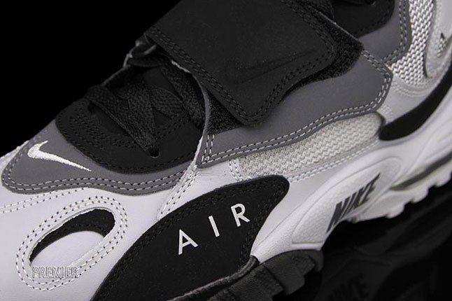 Nike Air Max Speed Turf 2