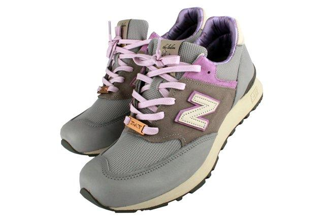 New Balance 576 Derby Day Pair Angle 1