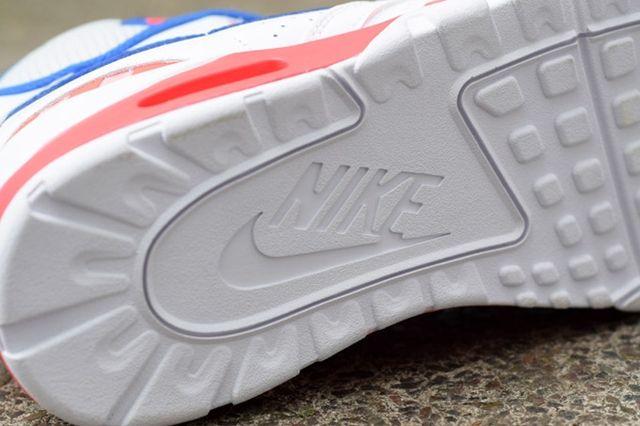 Nike Air Trainer Sc Ii 180 Ultramarine 1