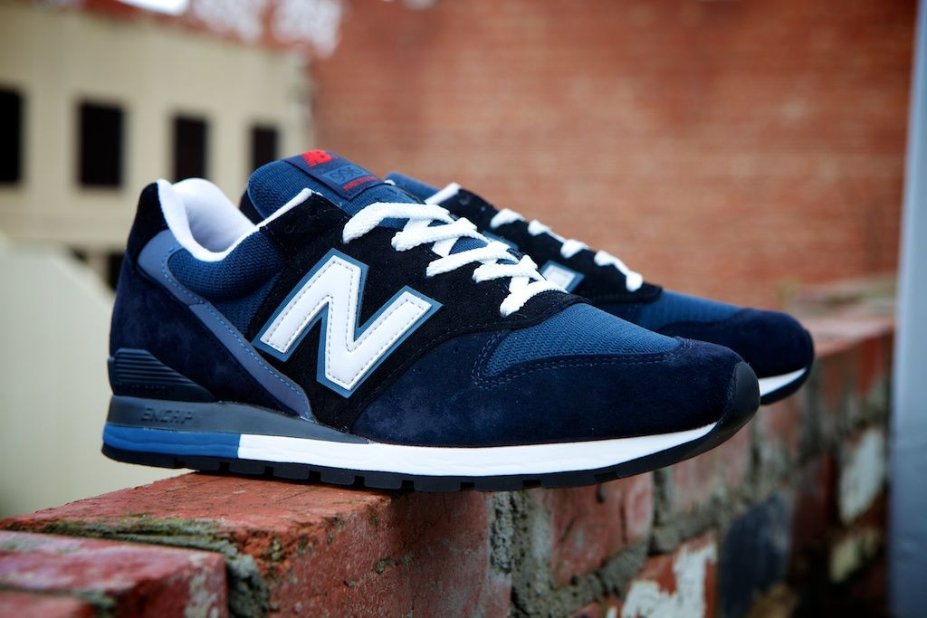 New Balance Up There Store Fw Launch 9