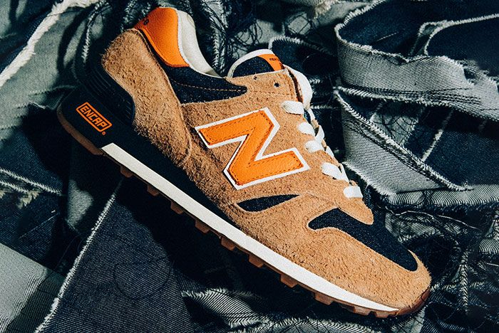 Levis New Balance 1300 Official Hero7