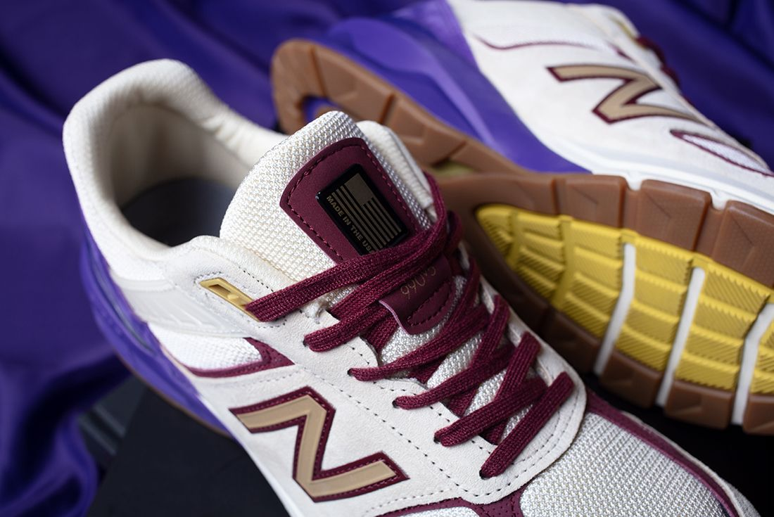 Revealed! New Balance's Black History Month Collection - Sneaker ...