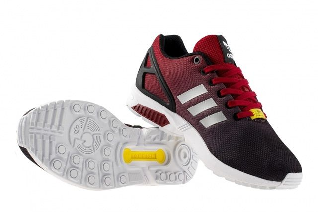Adidas Originals Zx Flux Fade Pack 2