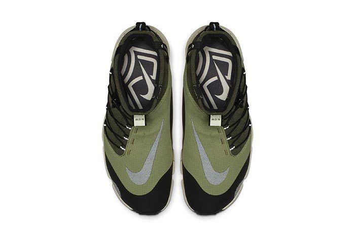 Nike Footscape Utility 3