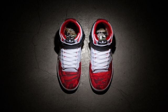 Adidas Consortium Black Scale Collection 06 570X513