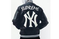Supreme Spring Summer 2015 Lookbook Thumb