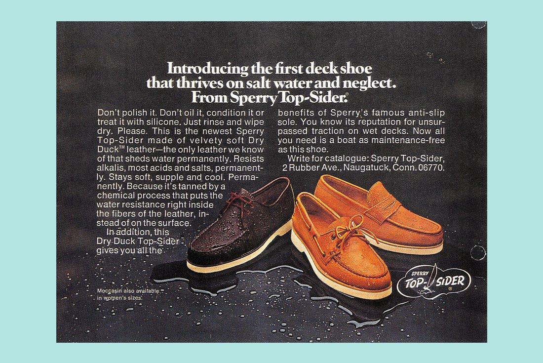History Of Sperry 1979 2