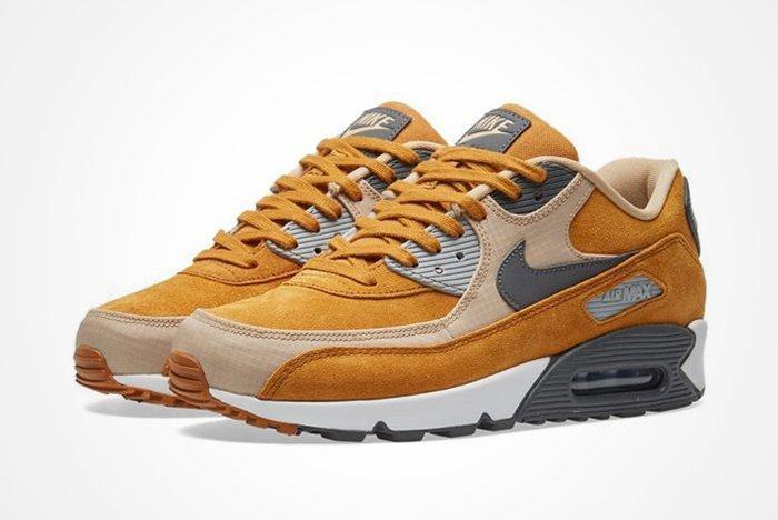 Nike Air Max 90 Desert Ochre6