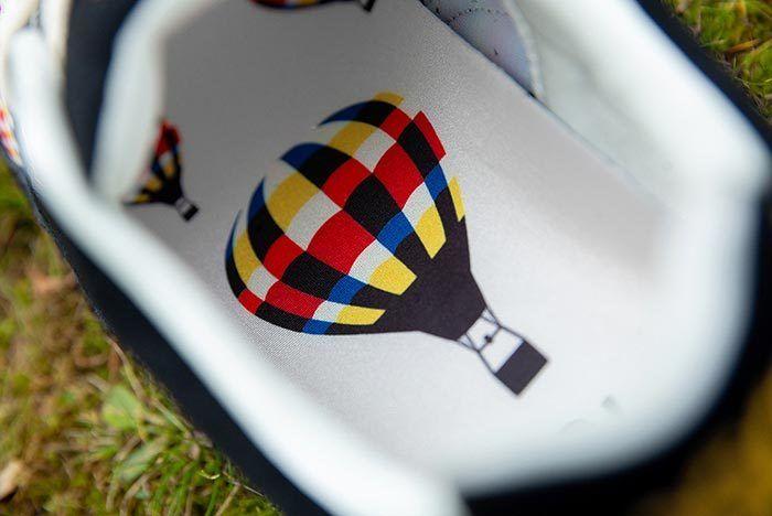 Asics Gel Saga Balloon Fiesta 5