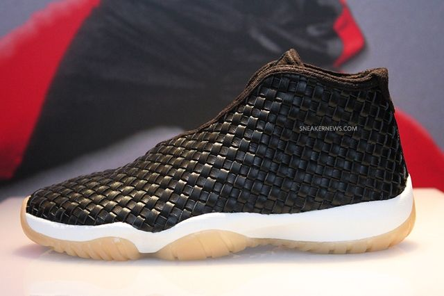 Air Jordan Future Gum Sole 4