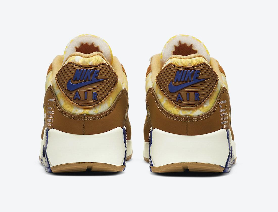 Nike Air Max 90 Chutney