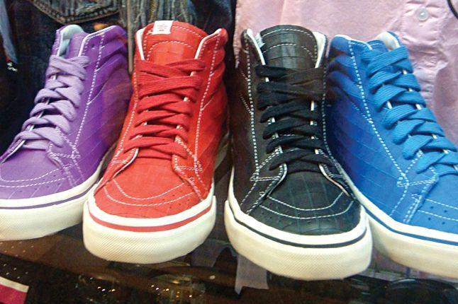 Sneaker Street Mong Kok Under Threat 12