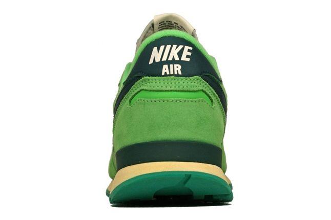 Nike Air Vortex Vntg Heel Profile 1