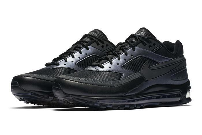 Nike Air Max 97 Bw Black Metallic Hematite Ao2406 001 4