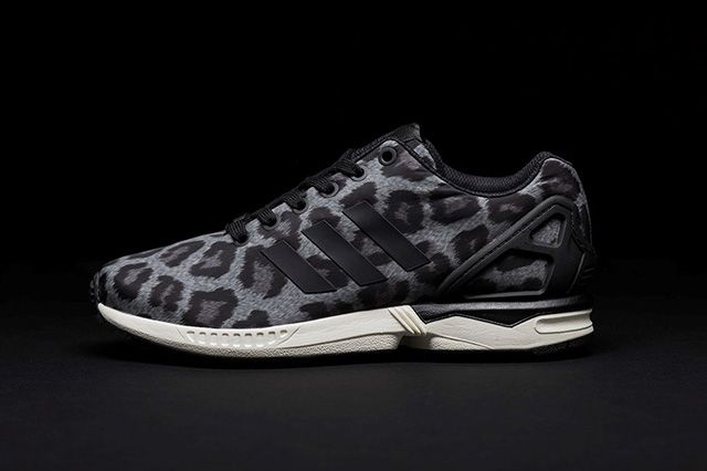 Adidas Zx Flux Sns Exclusive Pattern Pack 17