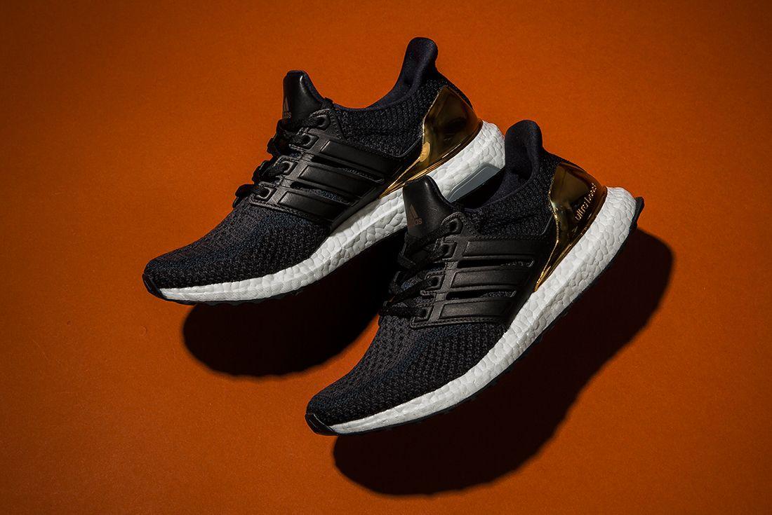 Adidas Ultra Boost Metallic Pack23