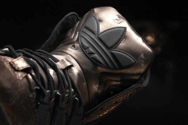 Adidas Harlem Glc Tongue Detail 1