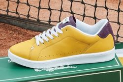 Thumb Lacoste Court Attack Purple 1