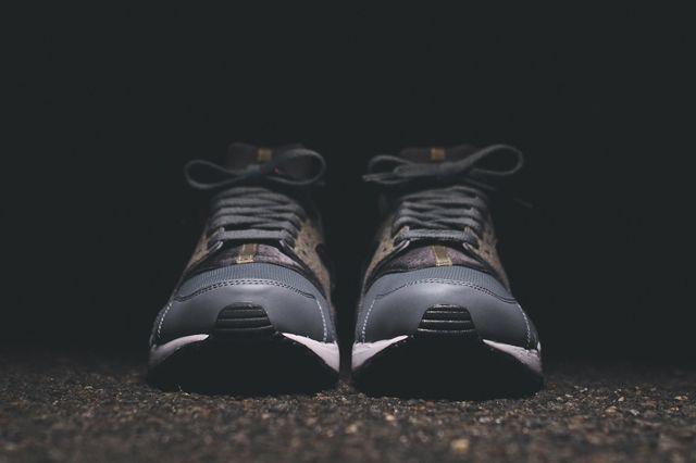 Nike Huarache Holiday Prm Safari 7