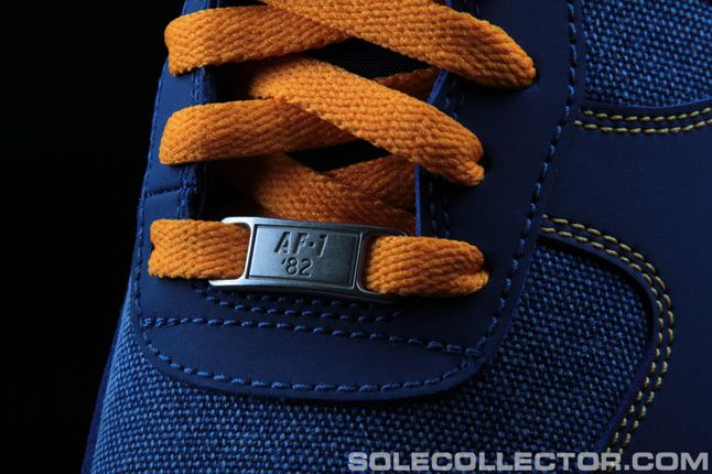 Nike Jeremy Lin Air Force 1 Low 08 1