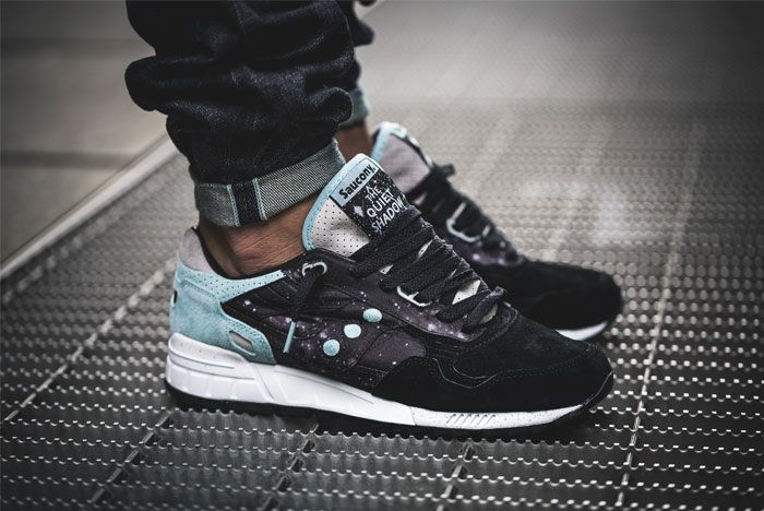 Quiet Life X Saucony Shadow 5000 1