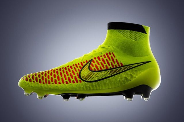 Nike Showcsaes 2014 Football Innovations In Sydney 1