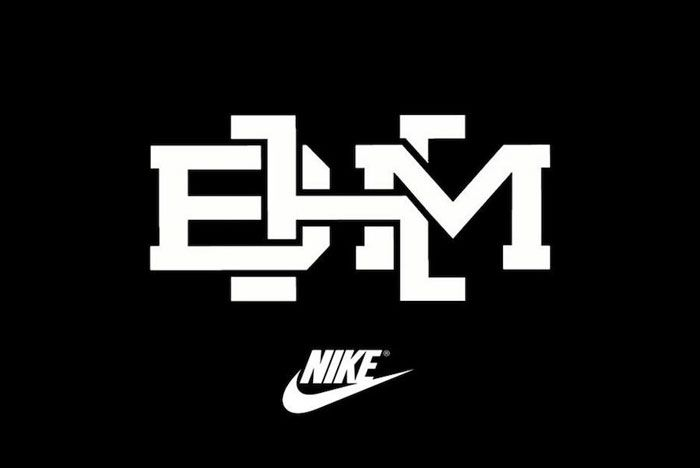 Nike Bhm Header