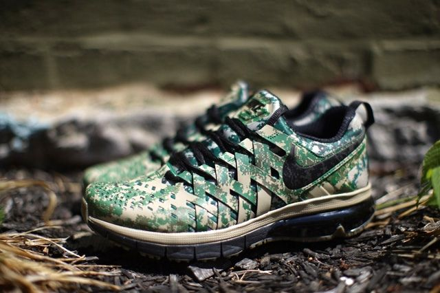 Nike Fingertrap Max Nrg Camo 51