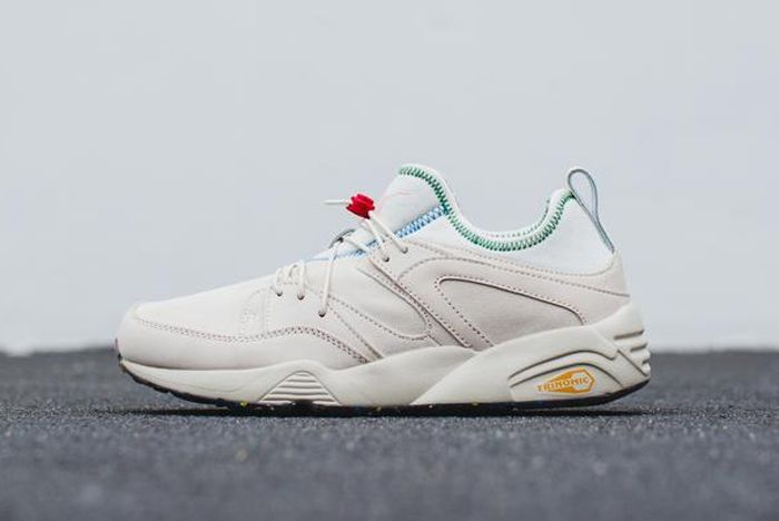 Puma Blaze Of Glory Flag Pack 4