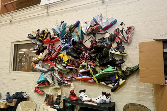 Sneaker Con Chicago May 2014 Recap 25