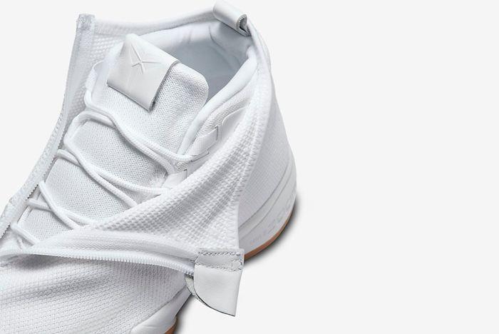 Nike Zoom Kobe Icon White Gum 6