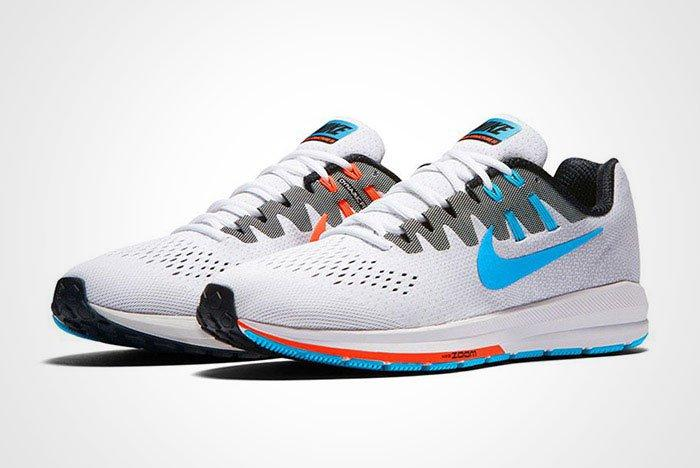 Nike Air Zoom Structure 20 Thumb