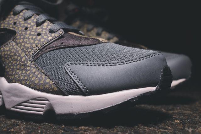 Nike Huarache Holiday Prm Safari 3