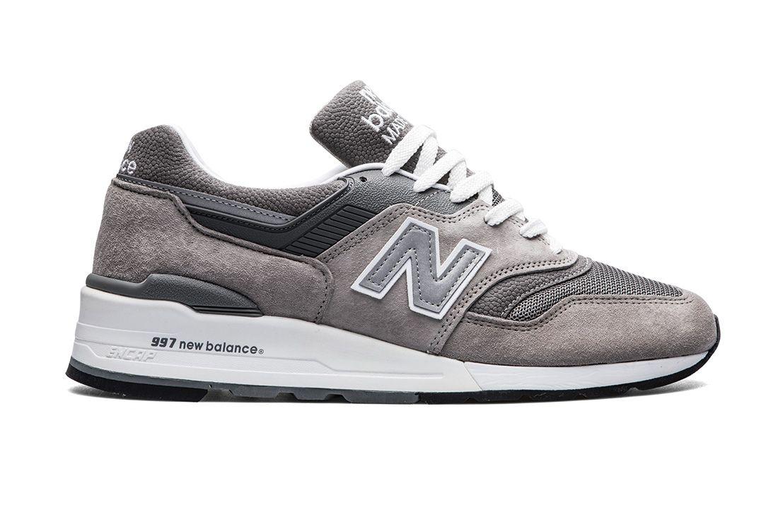 New Balance 997 M997Gy2