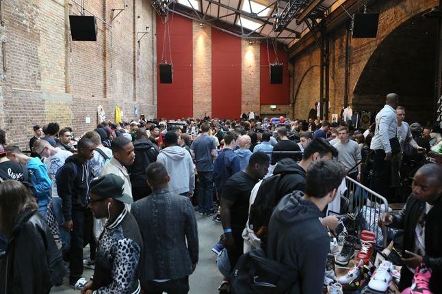 Crepe City Uk Swap Meet 52 1