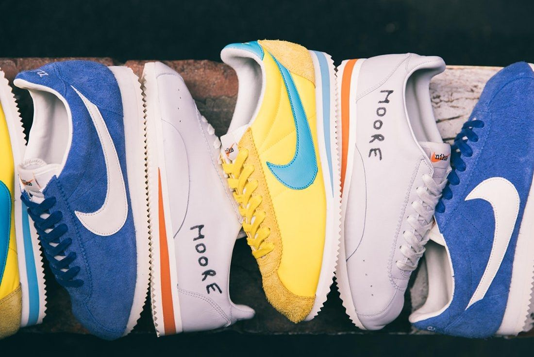 Nike Cortez Kenny Moore Collection 14