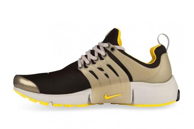 Nike Air Presto Brutal Honey 3