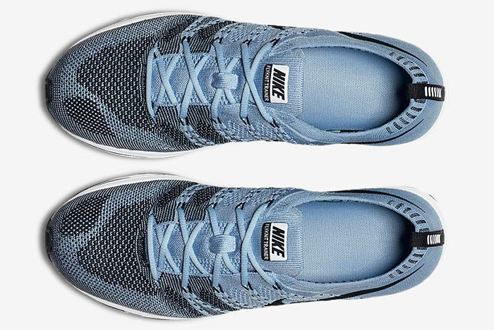Nike Flyknit Trainer Cirrus Blue 2