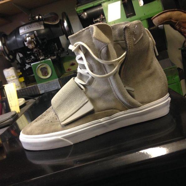 Shoe Surgeon 5